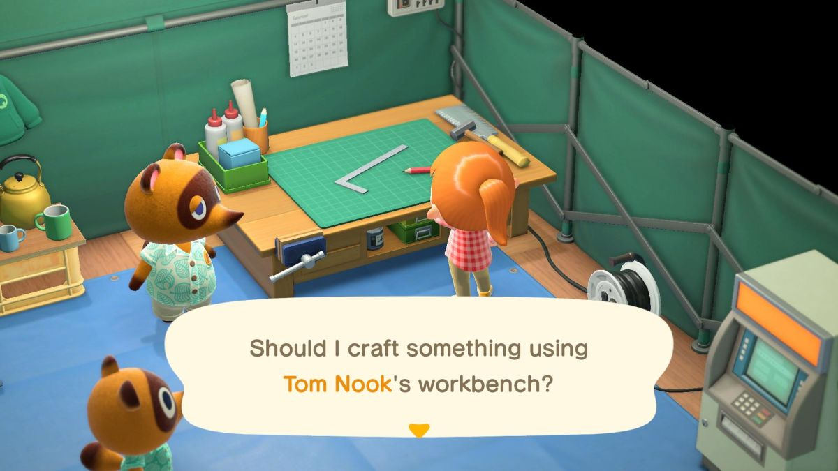 Animal Crossing: New Horizons release date, news and