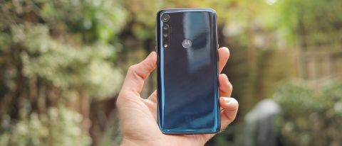 Motorola Moto One Macro review