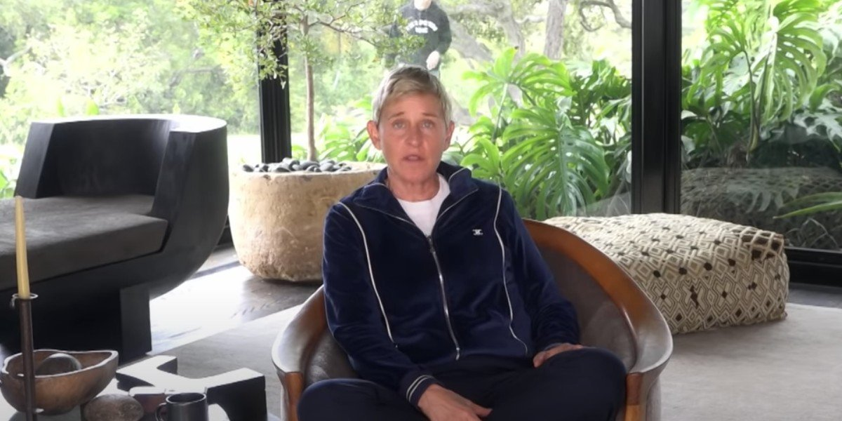 The Ellen DeGeneres Show (2020)