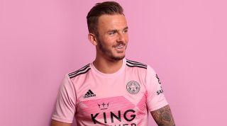 New Premier League Kits 2019 20 Every Released Home And Away Shirt Fourfourtwo