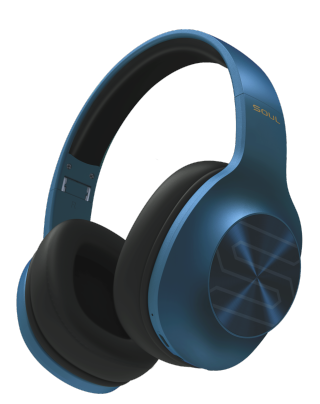 Soul Electronics launch 36-hour battery budget over-ear headphones