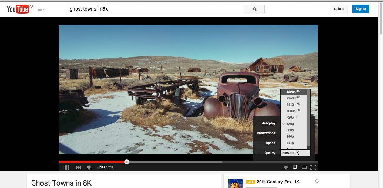 Weekend Wrap: Naim Mu-so update, YouTube 8K video, 4K smartphone