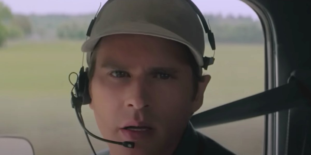 Cary Elwes in Twister