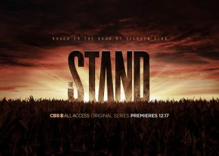 The Stand on CBS All Access based on the novel by Stephen King
