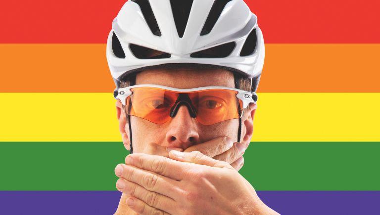 LGBTQ+ representation in the peloton