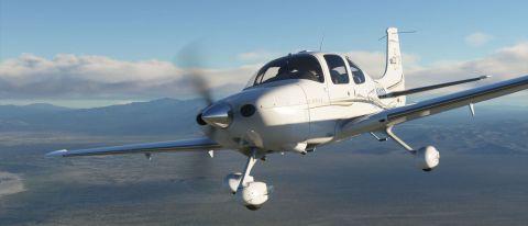 Microsoft Flight Simulator (2020) review