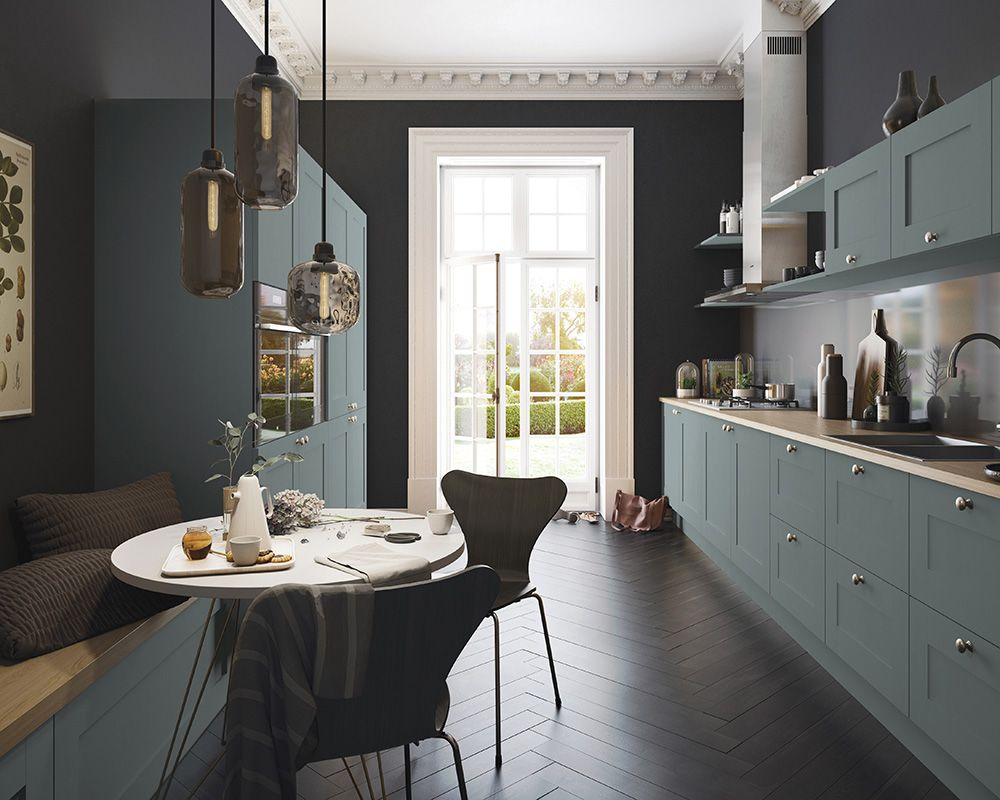 The first 5 steps to consider when planning a kitchen renovation