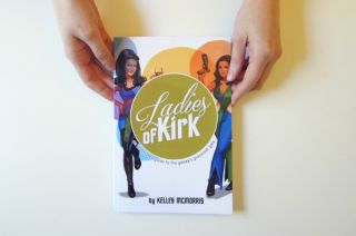'Ladies of Kirk' Book
