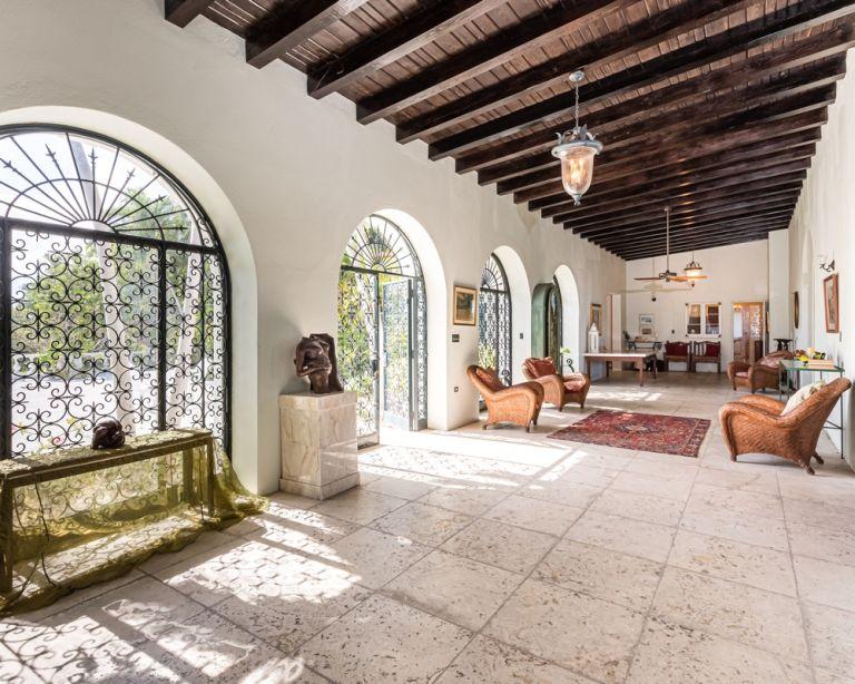 Wallis Simpson's Bahamas home