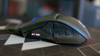 Cooler Master MM830 gaming mouse review