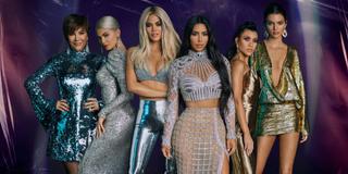 Keeping Up with the Kardashians Kris Jenner Kylie Jenner Khloe Kardashian Kim Kardashian Kourtney Ka