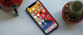 iPhone 13 potrebbe avere un design simile a iPhone 12 mini (qui sopra)