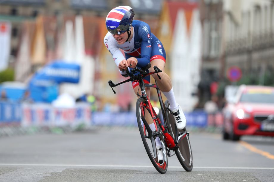 British rider Fred Wright given stagiaire opportunity with WorldTour team