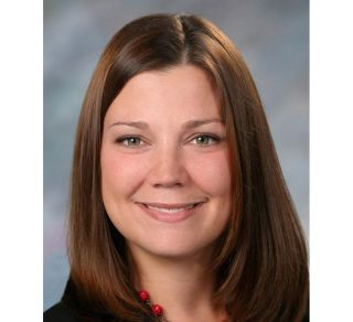 Nebraska Public Service Commissioner Crystal Rhoades