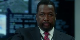 Wendell Pierce: 6 Things To Know About The Jack Ryan And The Wire Actor