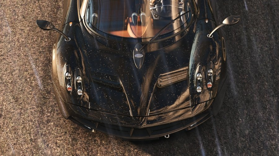Project CARS Screenshots Show Amazing Water Effects #25647