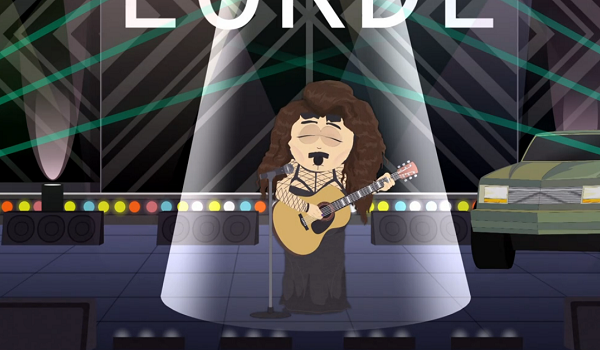 south park lorde