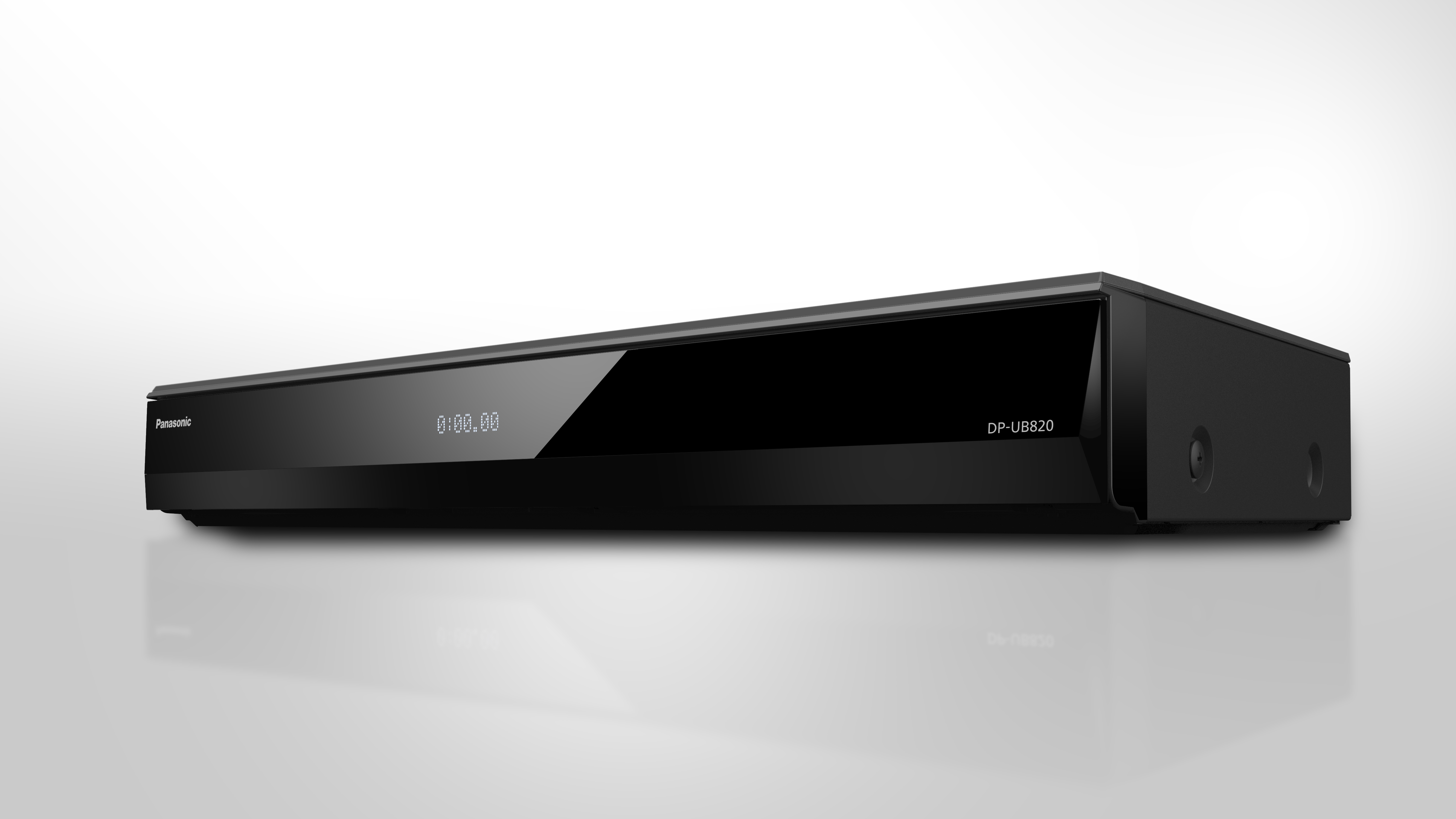 Panasonic's latest 4K Blu Ray players have thrown in their support for Dolby Vision.