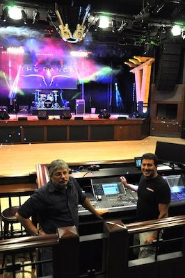 Yamaha Networking System Installed at Extron's 'The Ranch'