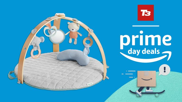 Amazon Prime Day: top deals for new parents