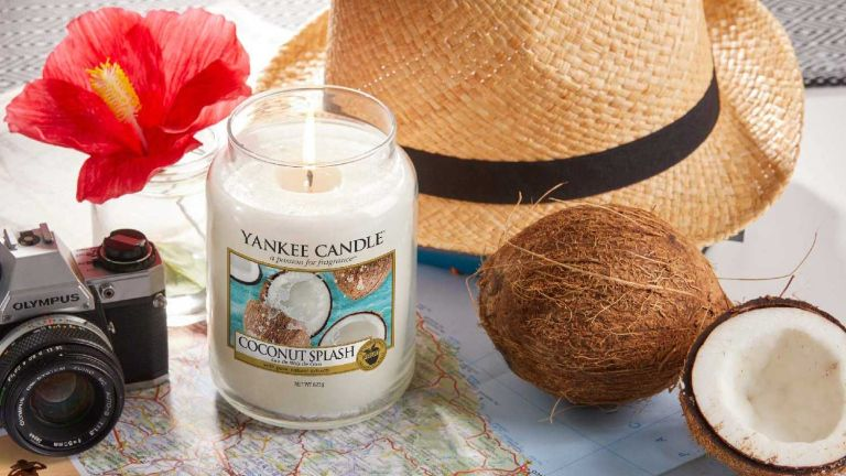Yankee Candle sale: Large Jar Candle