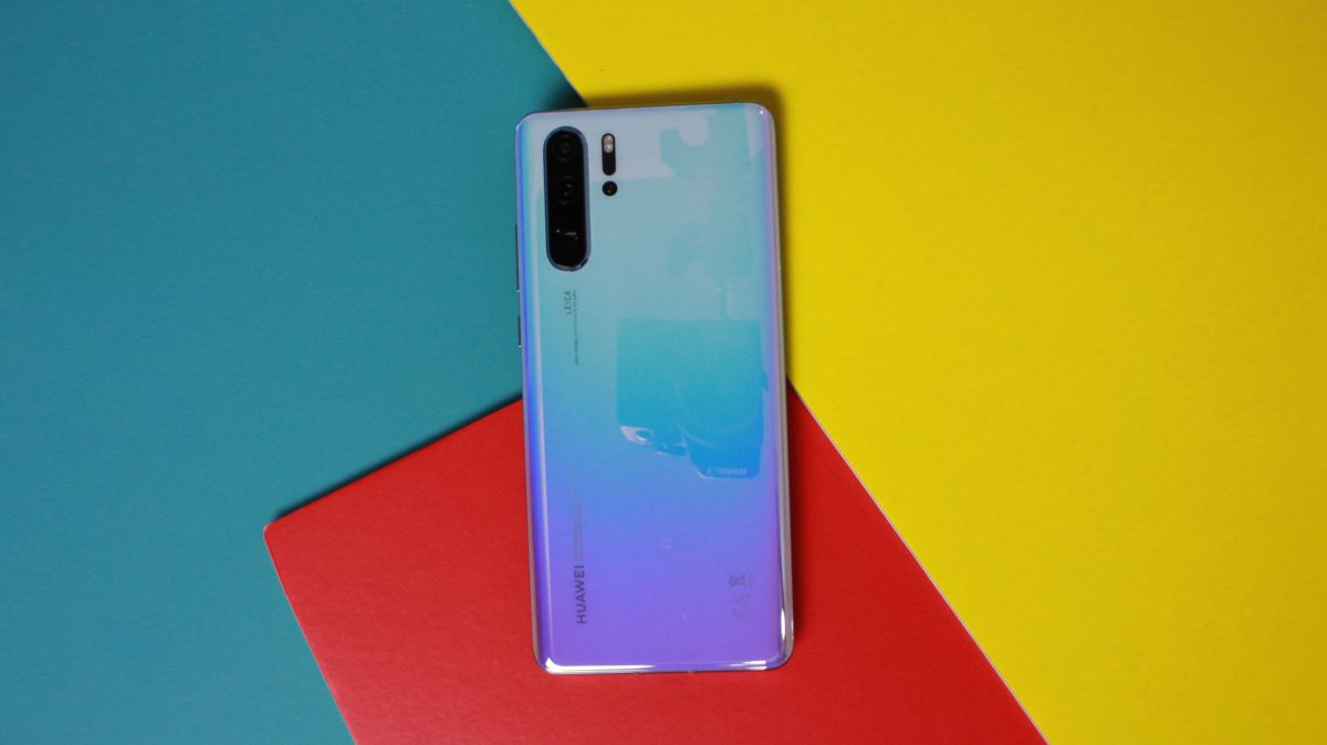 Huawei P40 range might have not two, not three but four different phones