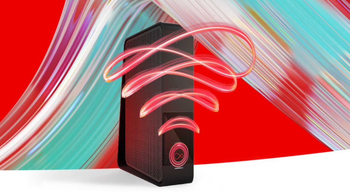 FREE XBOX with Virgin Media's Ultimate Oomph package when you subscribe today...