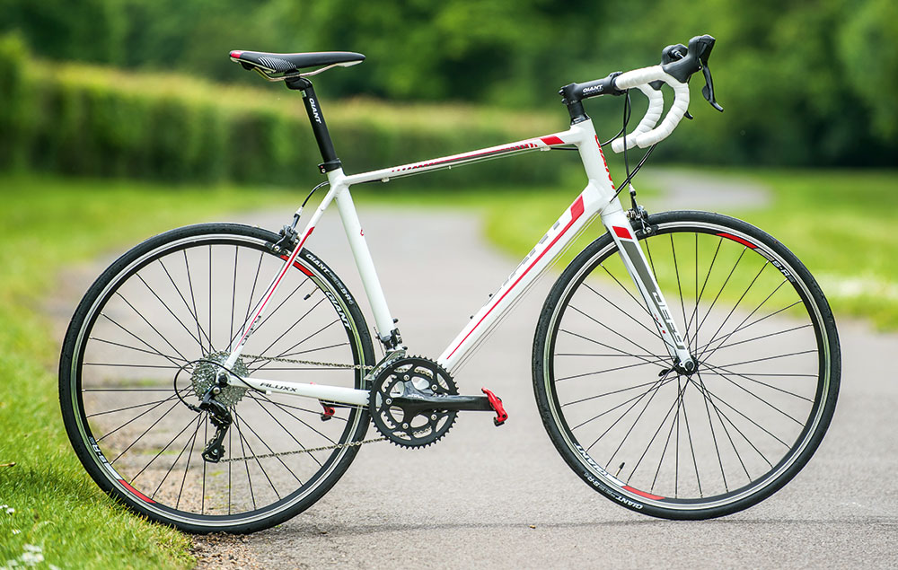 Giant Defy 3 Review