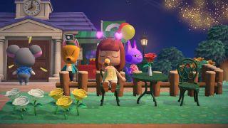 Animal Crossing: New Horizons Bubble Tea