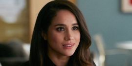 Was Meghan Markle's Baby Name Revealed?