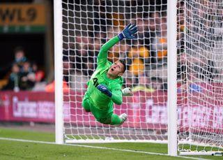 Wolverhampton Wanderers v Tottenham Hotspur – Carabao Cup – Third Round – Molineux Stadium