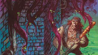 DC Horror Presents: Soul Plunger #1