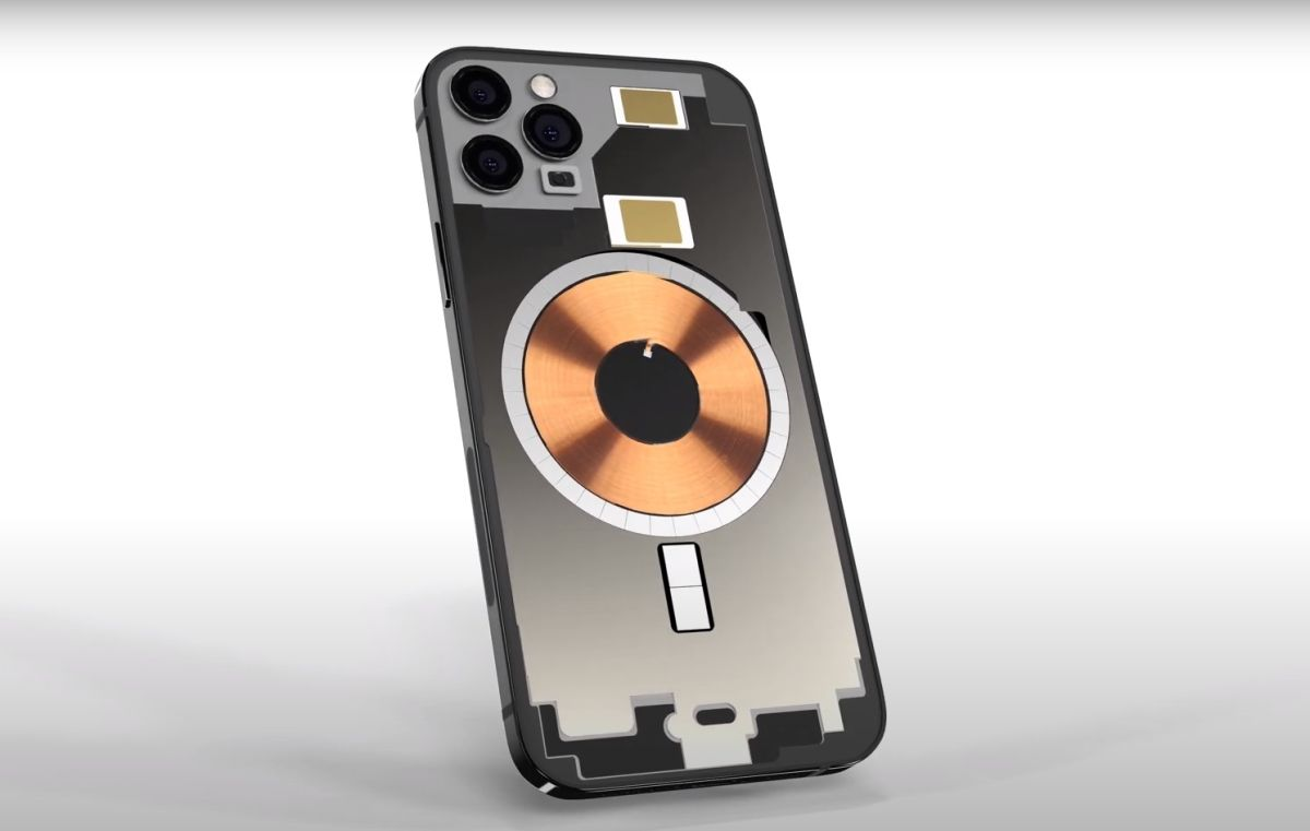 iPhone 12 video leak just revealed a killer accessory