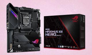 Asus Z490 ROG Maximus XII Hero (Wi-Fi)