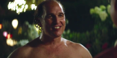 Matthew McConaughey Gets Bald And Naked In Red-Band Gold Trailer