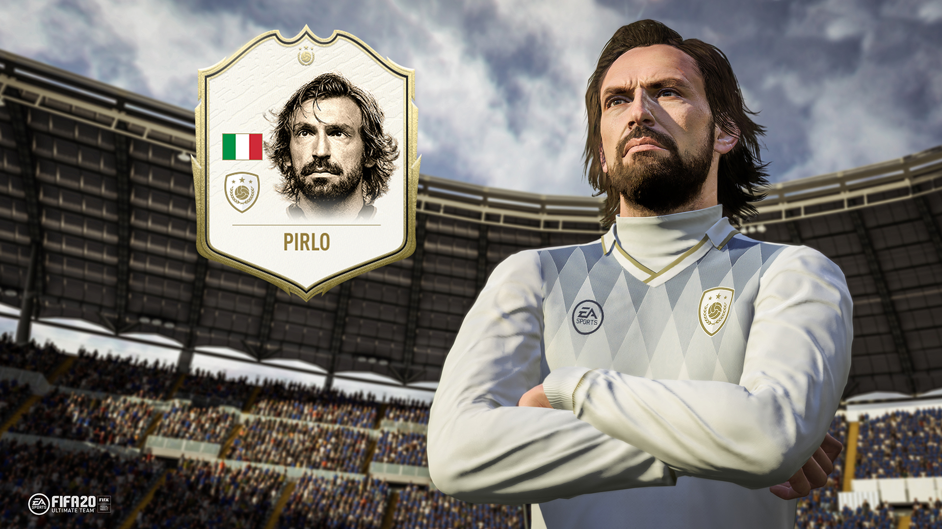 FIFA 20 icons: Every legend confirmed and the players we