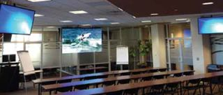 Tutorial: Video Wall Implementation for Classrooms