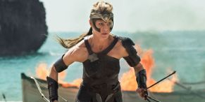 Wonder Woman's Robin Wright Reveals How Director Patty Jenkins Pitched The Film To Her