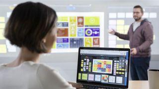 Nureva Adds Screen Sharing to Span Software