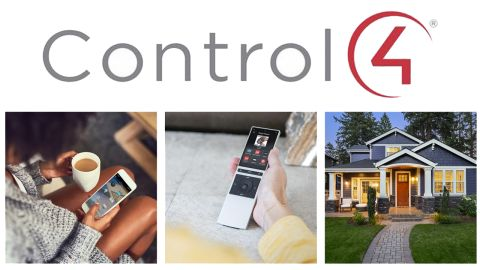 Control4 Home Control review