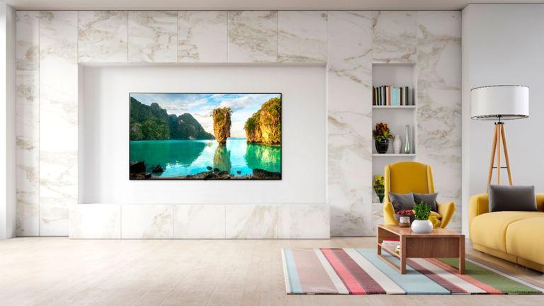"best tv: LG 48"" Class C1 Series OLED 4K UHD Smart webOS TV"