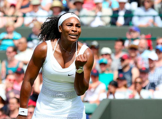Serena Williams photo
