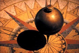 Focault's Pendulum