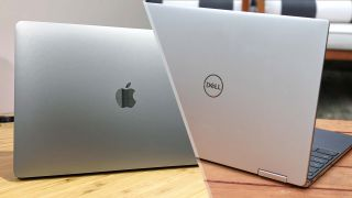 MacBook Pro (13-inch, M1) vs Dell XPS 13