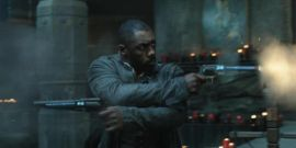 One Director Still Wants A Crack At Stephen King's The Dark Tower Despite Last Movie's Flop