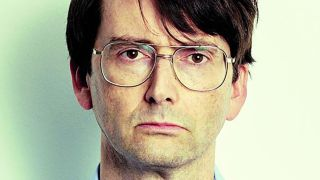 "David Tennant in ""Des"" on ITV."