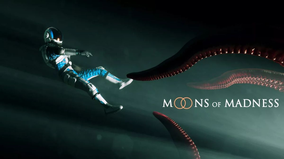 Moons of Madness, a new Lovecraftian cosmic horror game, coming to PC this month and consoles in 2020