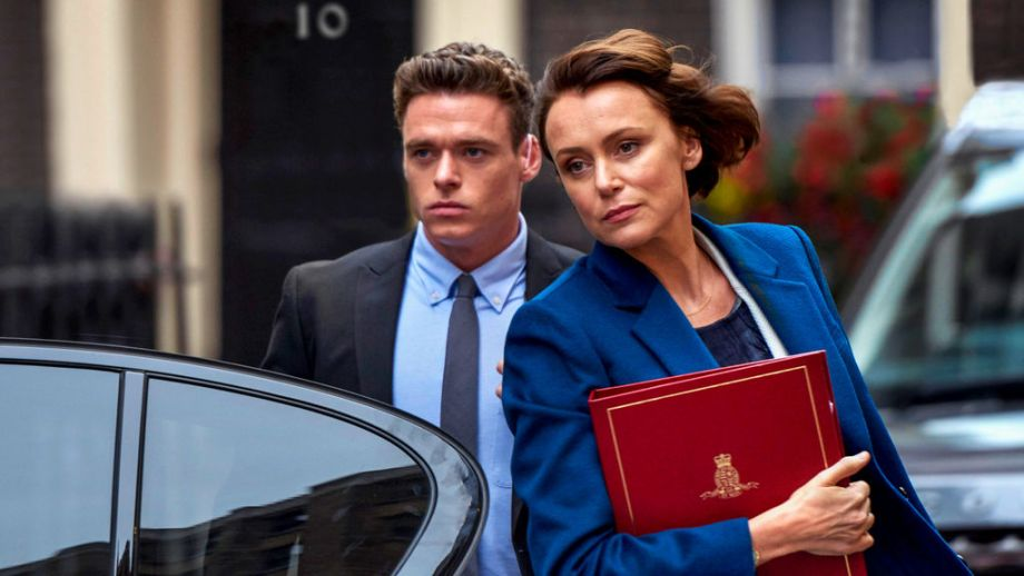 Will there be a Bodyguard series 2? Creator Jed Mercurio 'going through logistics'
