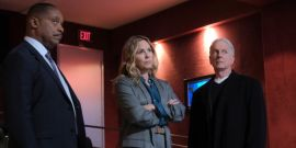 When NCIS Will Return With Maria Bello's Final Episode After Latest Season 18 Break