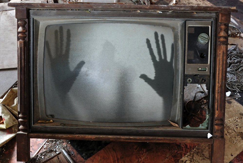Poltergeists: Noisy Spirits | Live Science